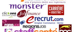Las webs de empleo para encontrar trabajo en Francia
