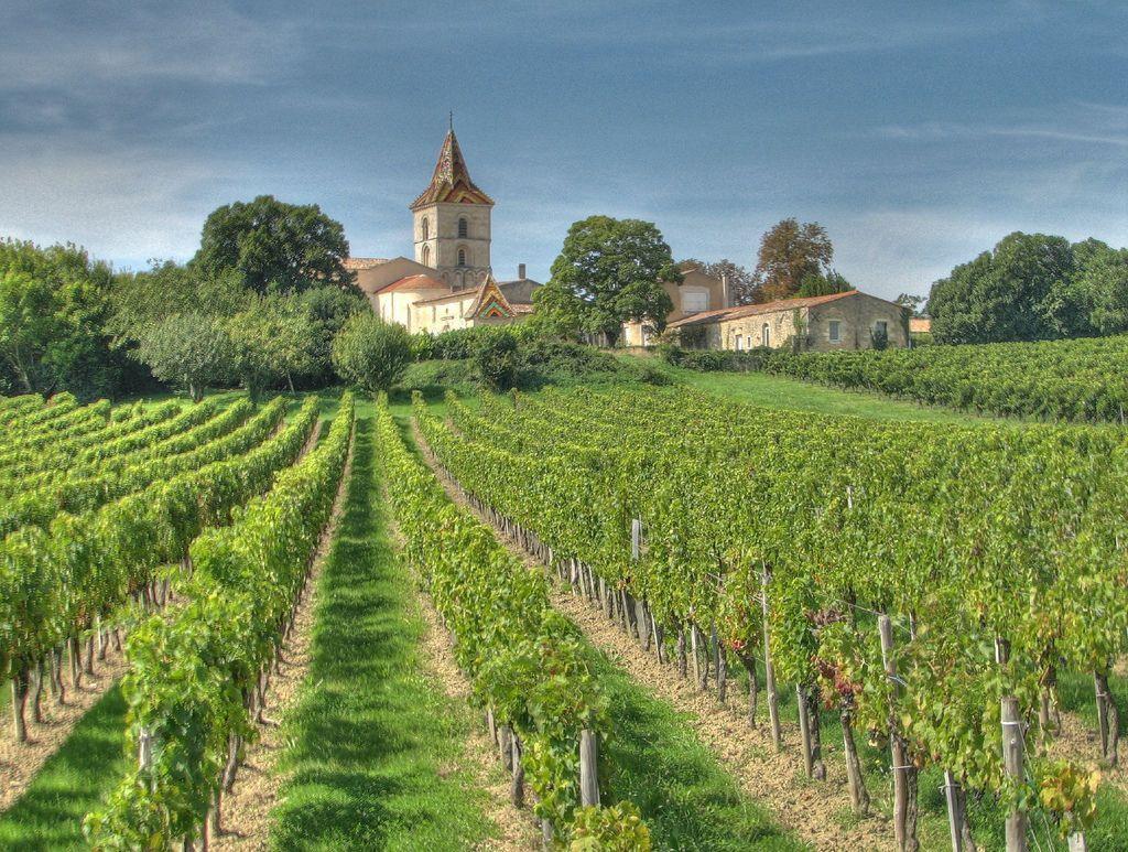 Burdeos, una de las regiones vinícolas francesas