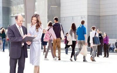 Master en Francia: Cómo preparar tu entrevista de admisión a una Escuela de Negocios o Master