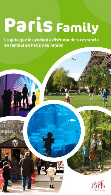 Guía Turística París 2013