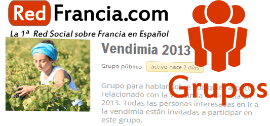 GruposRedFrancia