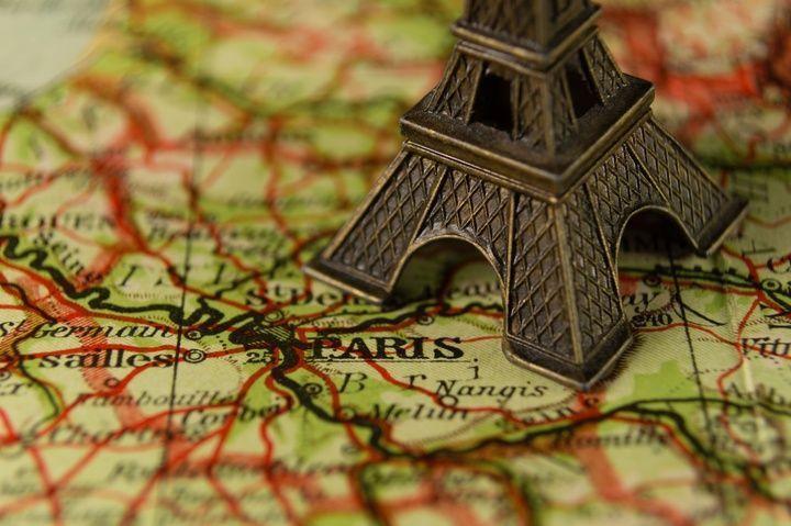 estancia de trabajo en Francia
