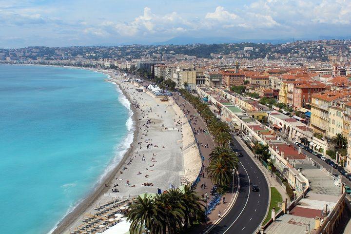 CostaAzulDigital, 1ª revista online sobre la región francesa en español
