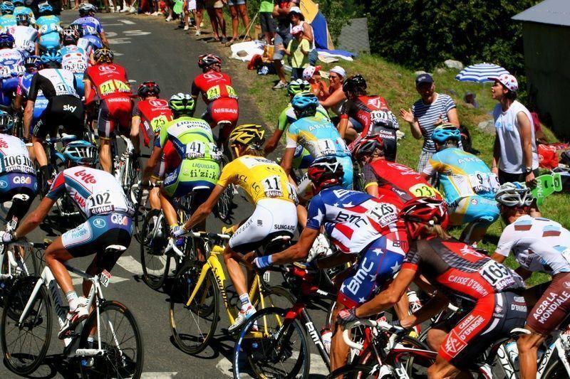 La Historia del Tour de Francia, 105 años sobre dos ruedas