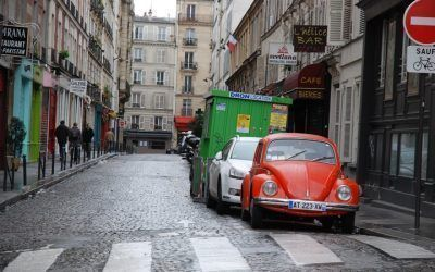 ¿Cuáles son los barrios favoritos de los parisinos?