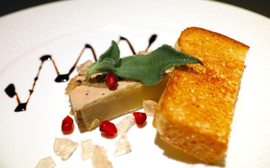 Dos recetas francesas para degustar el Foie Gras