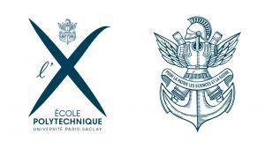 Logo Ecole Polytechnique Paris