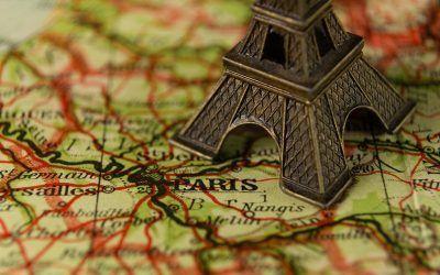 Empleo Francia: ¿En qué departamentos son más altos los salarios?