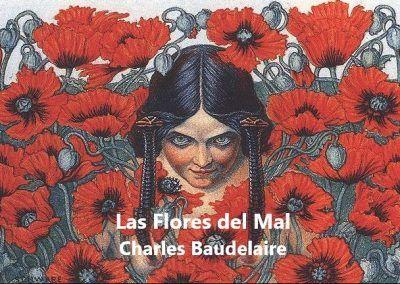 Libros en Francés: Las Flores del mal – Les Fleurs du mal