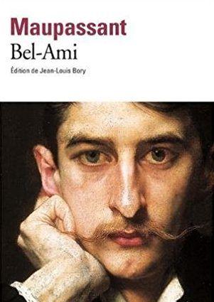 Libros en Francés: Bello amigo – Bel-Ami