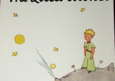 Libros en Francés: El Principito – Le Petit Prince