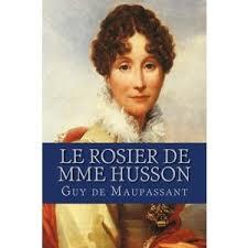 Libros en Francés: La Reina de las Rosas de Madame Husson – Le Rosier de madame Husson