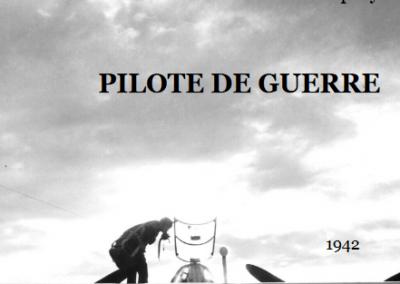 Libros en Francés: Piloto de guerra – Pilote de guerre