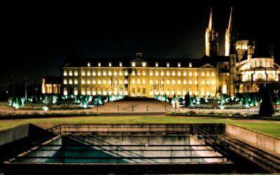 Las universidades de Normandía entran en los rankings mundiales